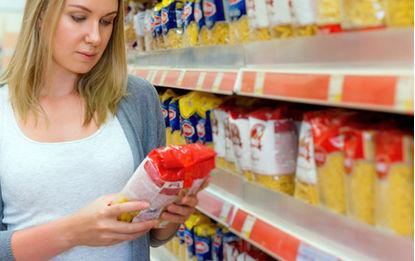 ÉTIQUETAGE NUTRITIONNEL DES ALIMENTS