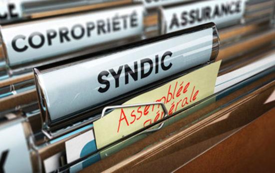 COPROPRIÉTÉ-LE CONTRAT TYPE DE SYNDIC EN 10 POINTS