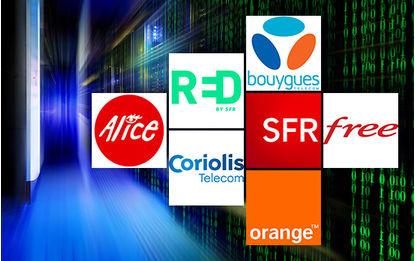Internet - Comparez les offres des FAI