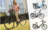 Guide d'achat – Vélo électrique