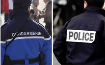 POLICE ET GENDARMERIE-LA SATISFACTION DES USAGERS