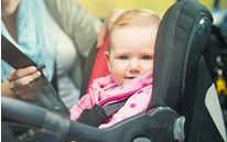 SIÈGE AUTO ENFANT ET NOURISSON