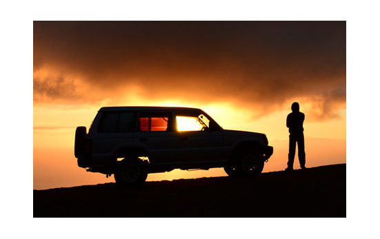 TEST VOITURES 4X4 ET SUV