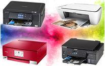 Test - Imprimantes multifonctions