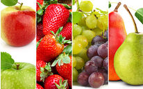 Pesticides dans les fruits