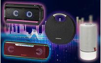 Test - Enceintes Bluetooth