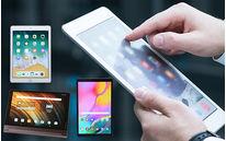 Test - Tablettes tactiles pas chères