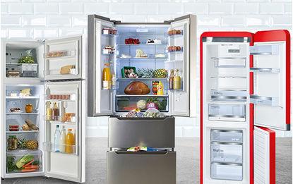 Test - Réfrigérateurs-congélateurs