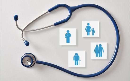 Trouvez la complémentaire santé adaptée à votre profil