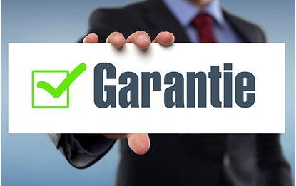 Quelles garanties pour vos achats ? Vos droits et nos conseils.