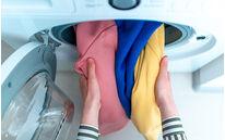 Test - Lave-linge séchants