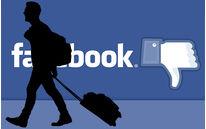 Quitter Facebook, mode d'emploi