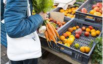 Fruits et légumes - À l'heure des circuits courts