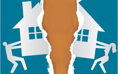 Patrimoine - Conserver une maison de famille sans se déchirer