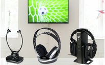 Test - Casques TV sans fil