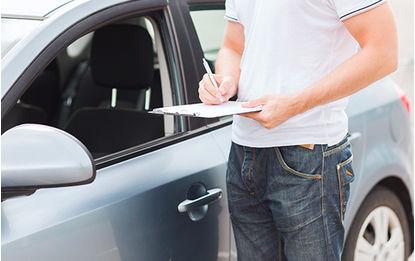 Location de voiture - Que faire quand ça se passe mal