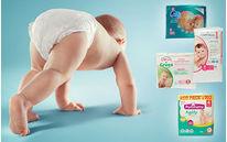Test - Couches pour bébés