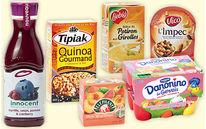 Produits alimentaires - Les mirages de l'emballage