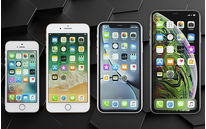 Smartphones - Quel iPhone choisir en 2018 ?