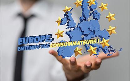 Élections européennes 2019 - Aidez-nous à construire l'Europe des consommateurs de demain