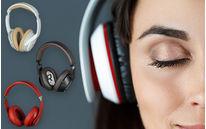 Test - Casques audio