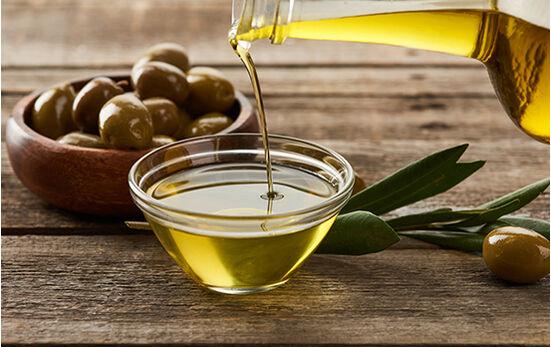 Test - Huiles d'olives