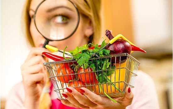 Aliments bio - Zéro pesticide, vraiment ?