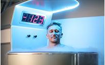 Cryothérapie - Ça fait froid dans le dos!