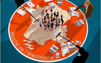 Fournisseurs d'électricité - Vous aussi, vous pouvez le devenir!