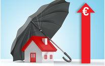 Assurance emprunteur – Les tarifs augmentent