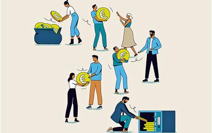 La tontine financière – Un investissement intéressant ?