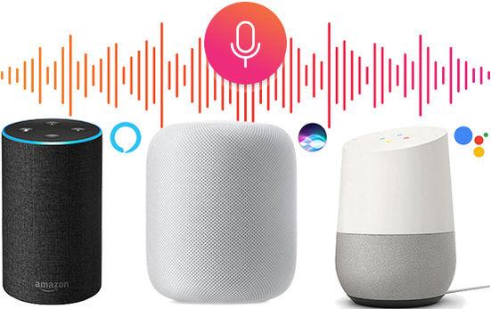 Assistants vocaux - Amazon Alexa, Google Assistant, Apple Siri : lequel vous comprend le mieux ?