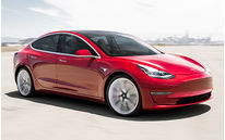 Tesla Model 3 - Premières impressions