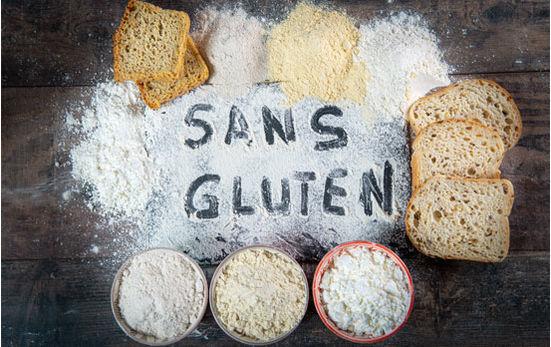 Alimentation – Quand faut-il vraiment se passer de gluten ?