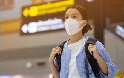 Coronavirus et annulation de voyage