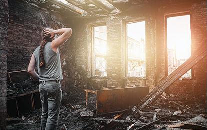 Assurances - Celles qui assurent en cas de sinistre