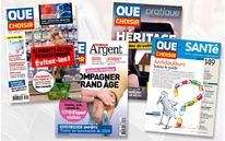 Abonnés, retrouvez vos magazines en PDF