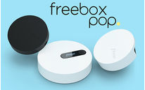 Nouvelle Freebox Pop