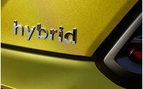 Voitures hybrides - savoir en profiter