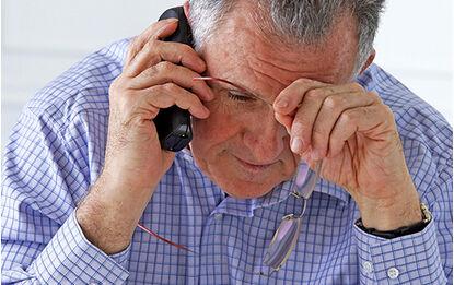 Démarchage téléphonique - Le remède peut-il être trouvé ?