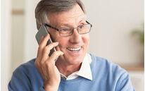 Test - Téléphones mobiles pour seniors