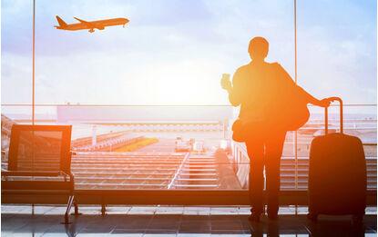 Avion - Les droits des passagers