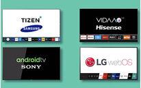 Télévision connectée - Mode d'emploi