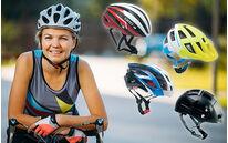 Test - Casques vélo pour adultes