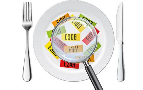 Évaluation Additifs alimentaires