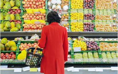 Pesticides - Mangez-en moins !