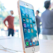 Apple se payela pomme d'un client