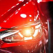 AutomobileDes phares LED défectueux