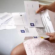 La banque postale brouille les cartes