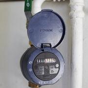 Le compteur d'eau s'emballeUFC-Que Choisir de Charente-Maritime